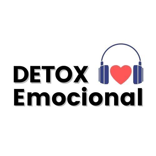 Logo Detox Emocional